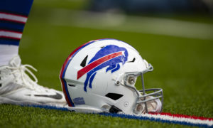 Bills looking to pull off upset in wild card game