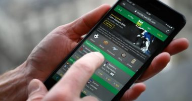 sports betting online mobile